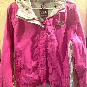 NORTH FACE Woman's Venture jacket